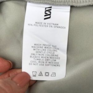 Second Skin Shirts - Second Skin Men's 1/4 Zip Pull Over